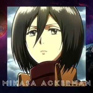 Mikasa Attack